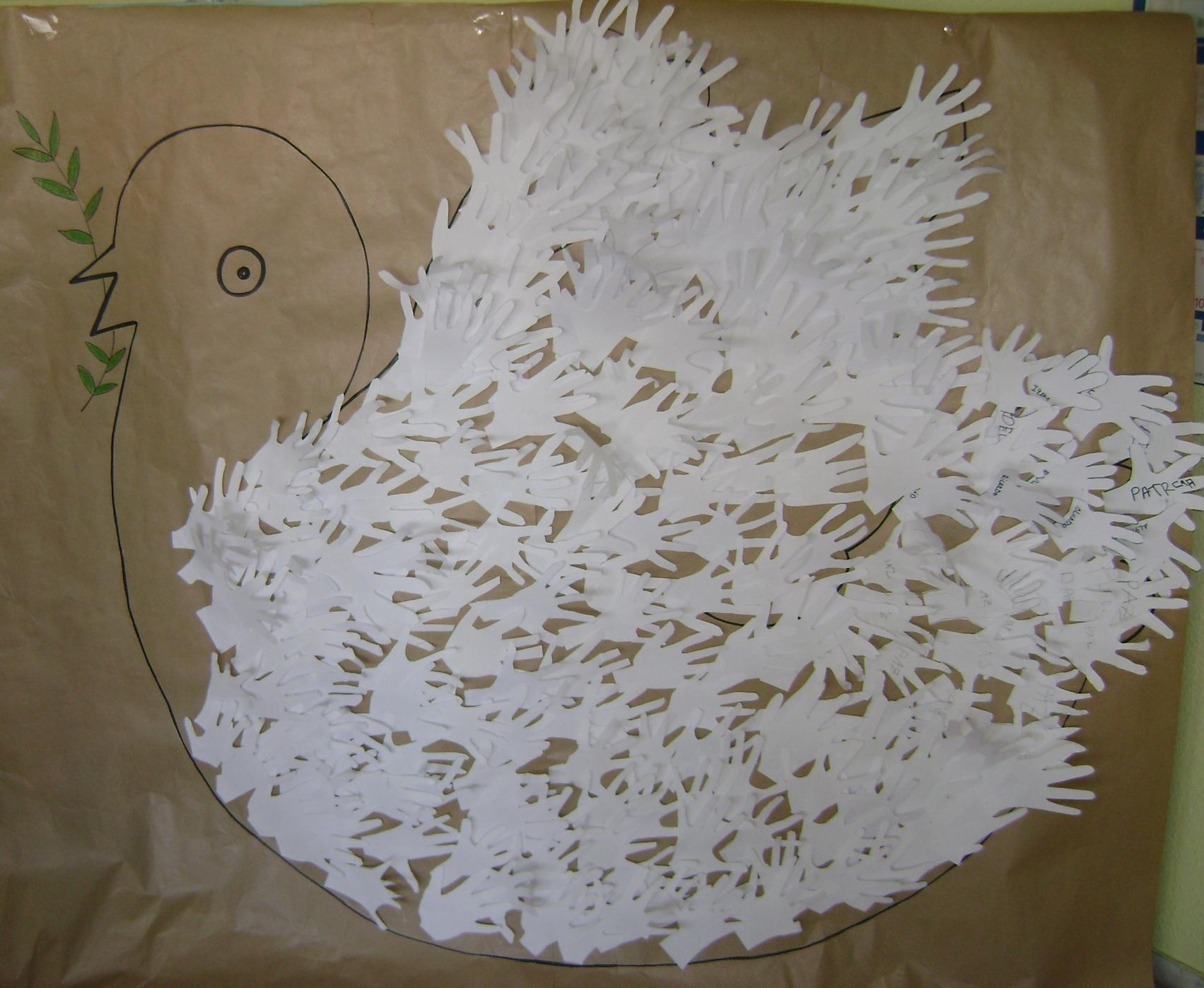 Ceip miguel de cervantes - Como decorar un dibujo de una castana ...